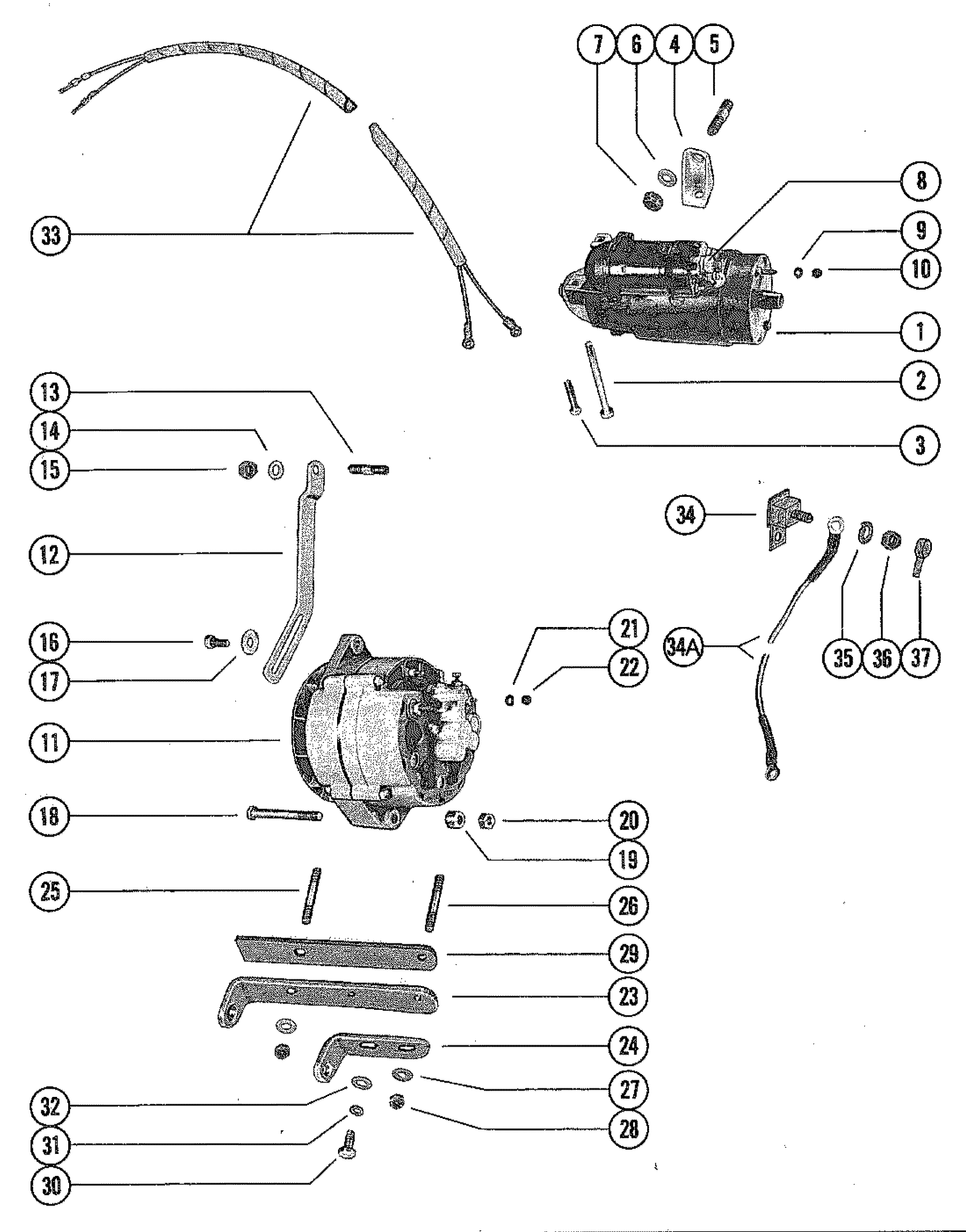 Paccar Engine Wiring