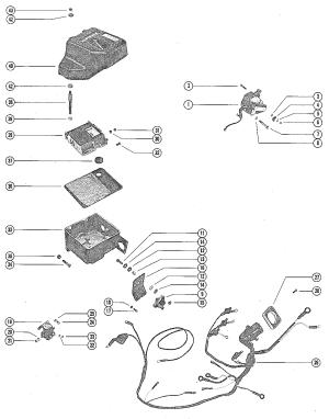 Mercruiser Coil Wire | Wiring Diagram Database