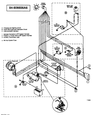 5 7 Volvo Starter Wiring | Wiring Diagram Database