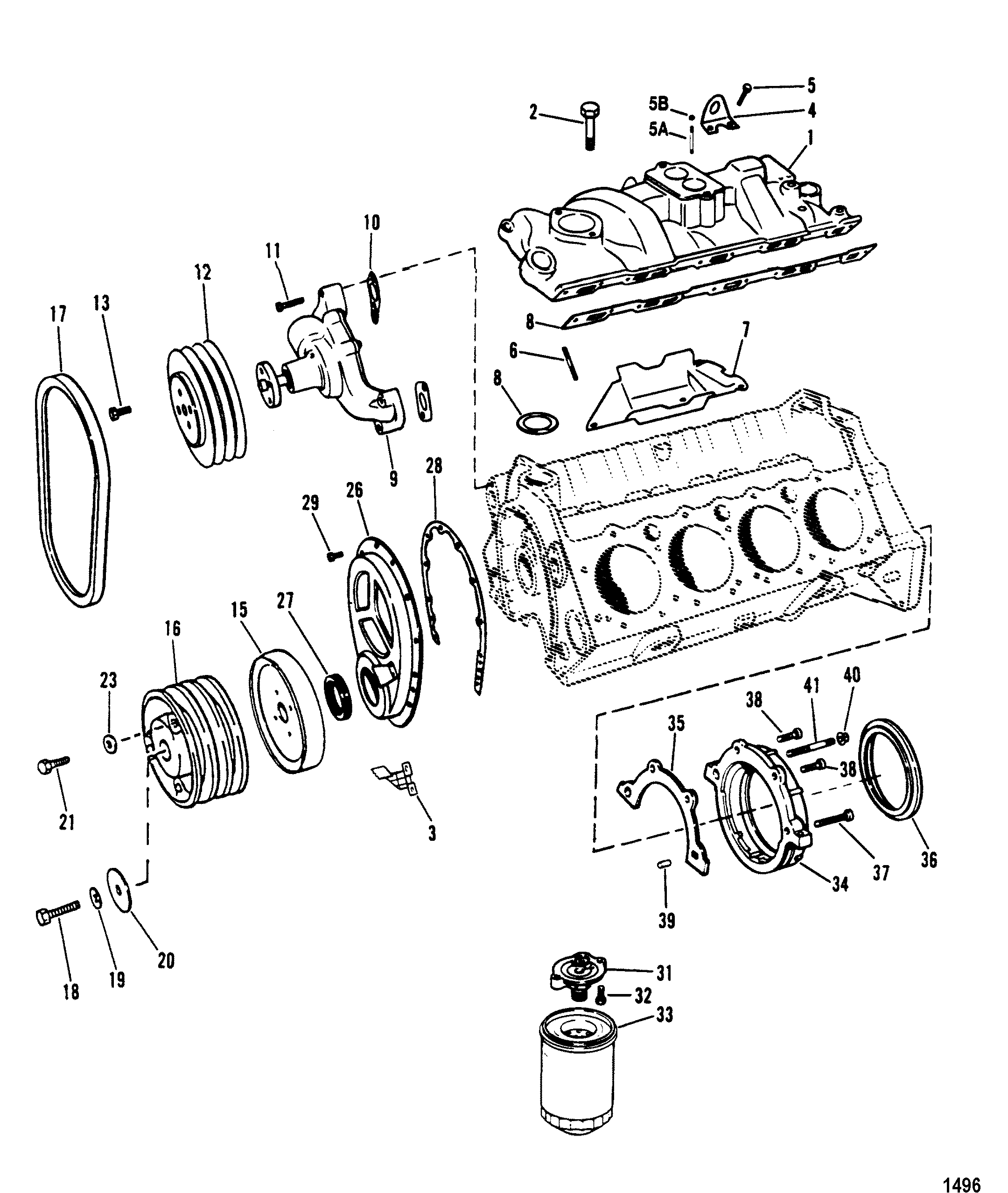 4 3 Chevy Tbi Wiring Diagram