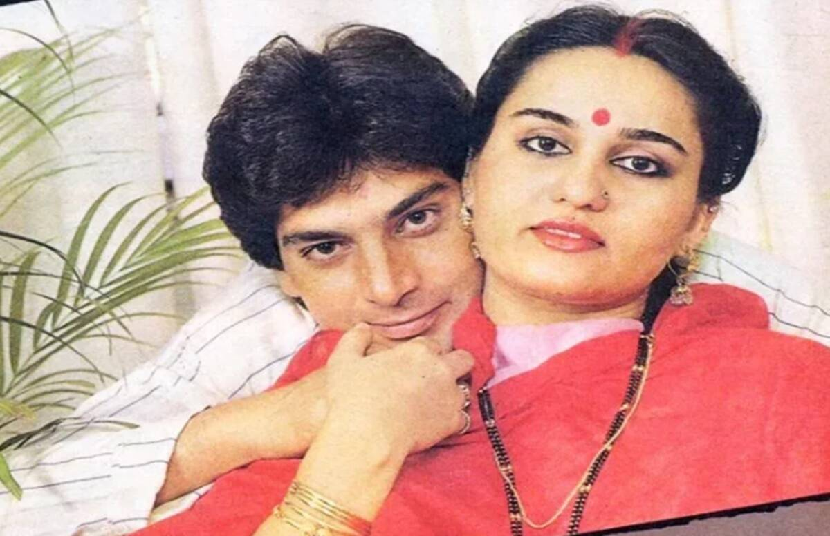Reena Roy was furious on the question- Who is the boss of house Mohsin Khan or you?  Had said, 'This is not a court of any emperor' – Mohsin Khan's ruling in the house or yours?  Reena Roy was furious on the question, 'This is home, not the court of the emperor'