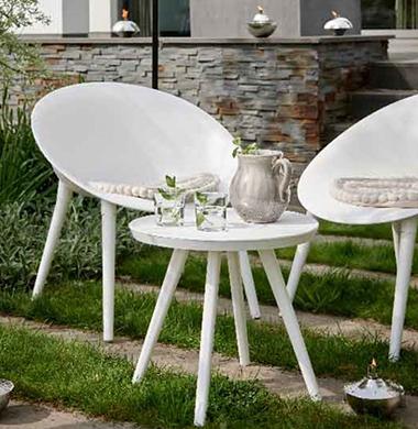 salons de jardin plastique pvc hesperide kaemingk selection 2019