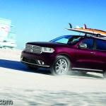 2019 Dodge Durango Trim Level Comparison