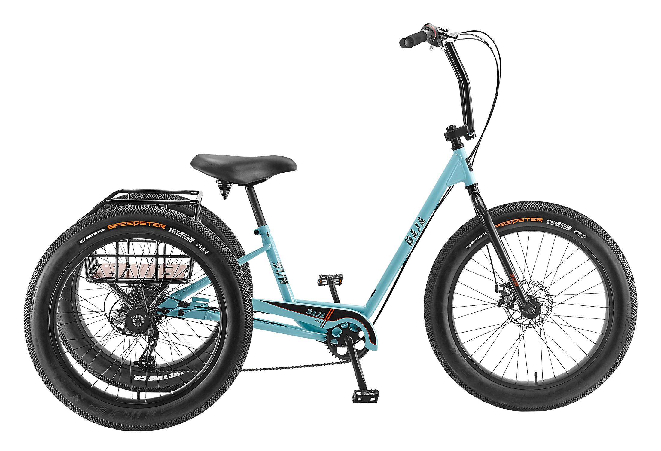 Baja Trike