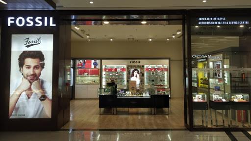 Fossil Phoenix Marketcity Mall Kurla West Wrist Watch Dealers In Mumbai Justdial