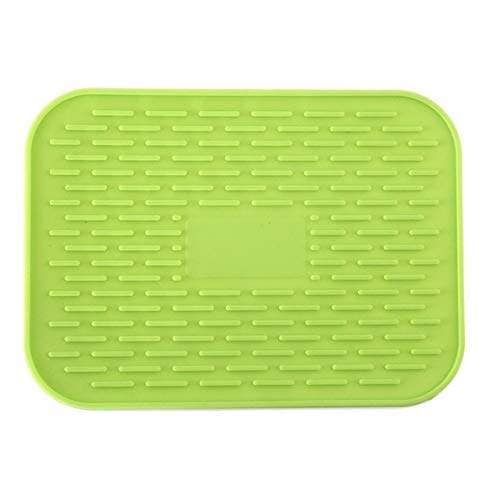 buy kitchy kitchen sink mat dishes cup