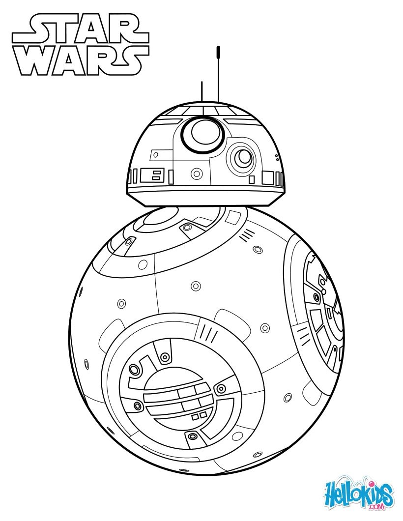Coloring Pages Star Wars 7 Page Star Wars Pinterest The Force