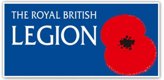 Donate to The Royal British Legion