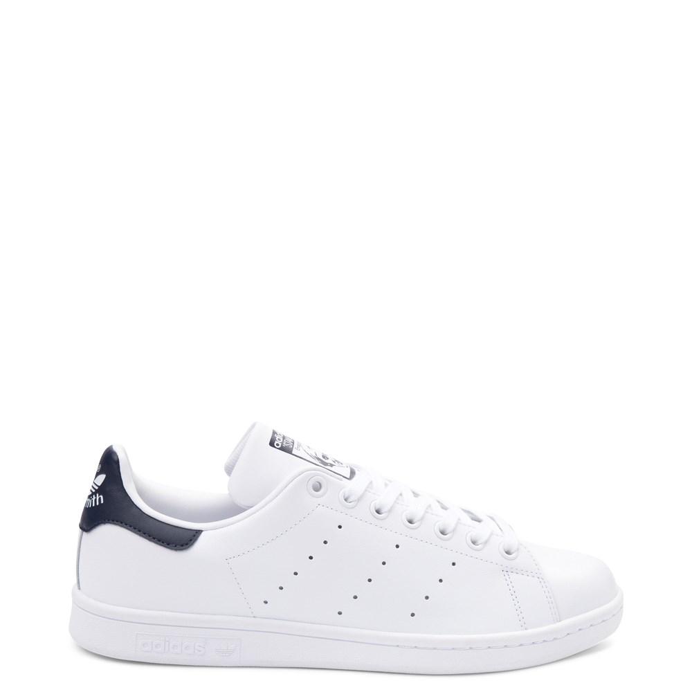 Adidas Stan Smith Black 1