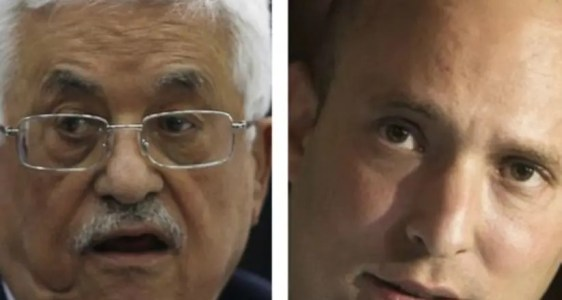 Palestinians: Bennett gov't will continue Netanyahu policies