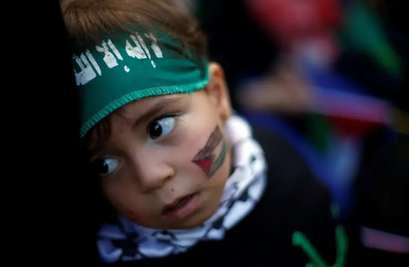 US-funded Palestinian NGOs introduced children to convicted terrorists
