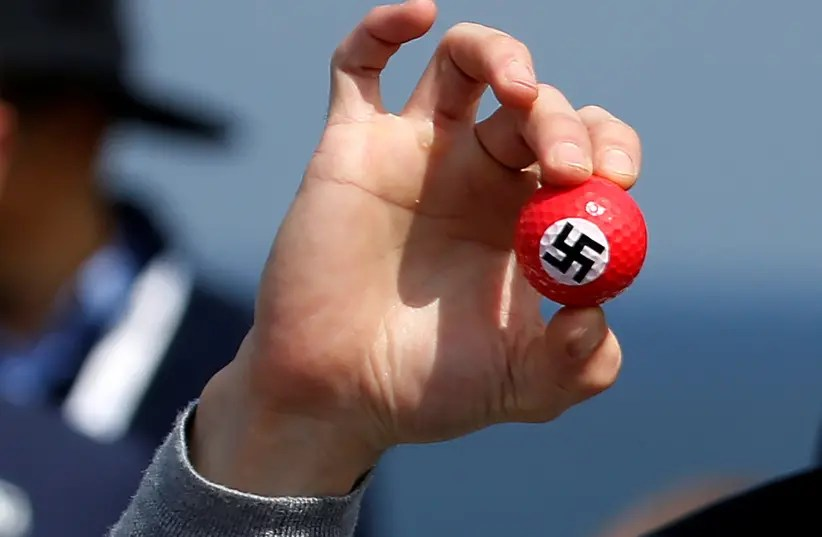Austrian soldier imprisoned for showing photos of testicle swastika tattoo