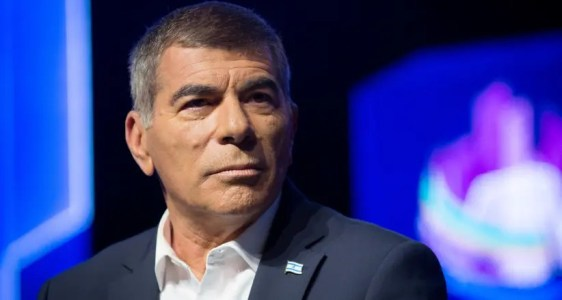 Ashkenazi heads to Cairo, Egypt pushes for permanent ceasefire with Gaza