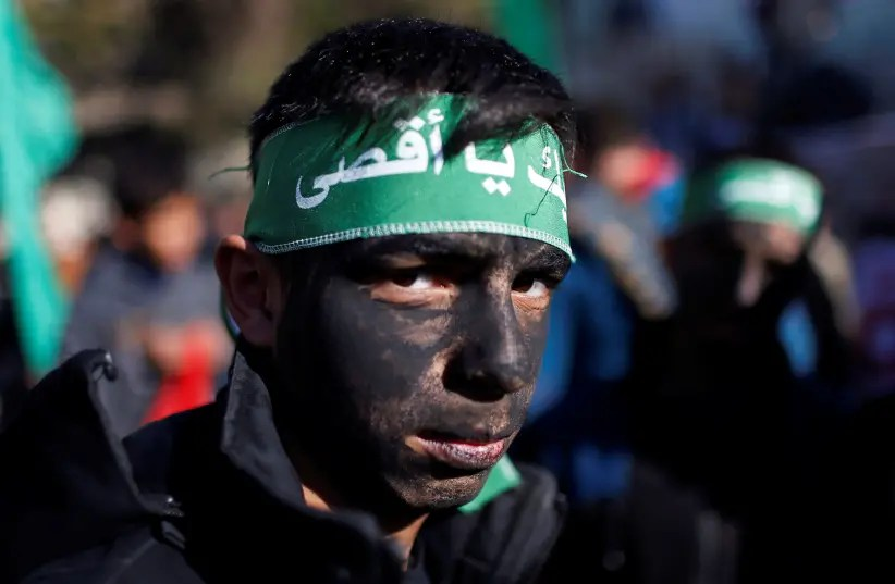 At least 1 teenager killed in Gaza violence was member of a terror group