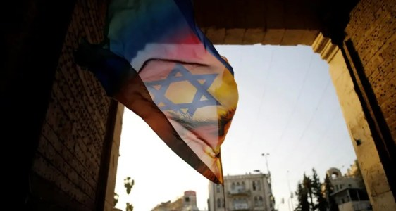 Palestinians call for day of rage to combat rescheduled J'lem flag march
