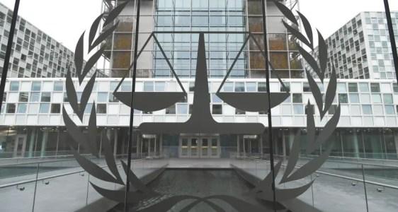 ICC prosecutor warns against crimes in Israel-Palestinian violence
