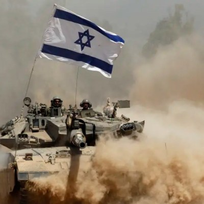 IDF destroys Syrian outpost used by Hezbollah