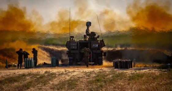 IDF's operation in Gaza meets with 75% Israeli approval – survey