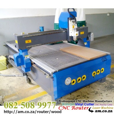 3Kw 1325 CNC Wood Router for Sign Making for Sale