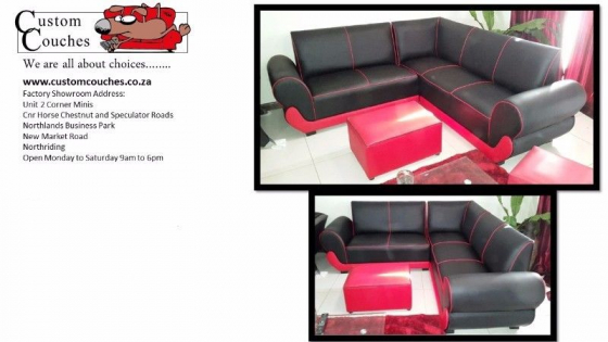 Leather Couches Sale Gauteng