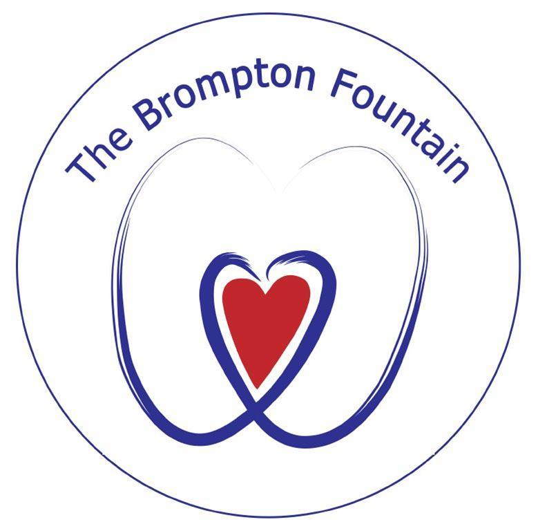 The Brompton Fountain