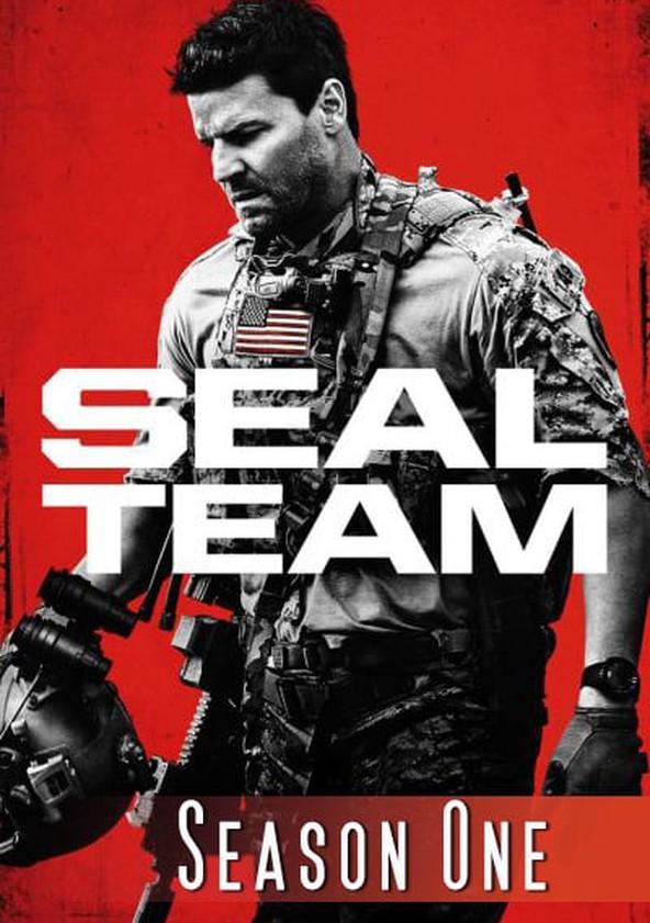 Seal Team Season 1 Watch Full Episodes Streaming Online