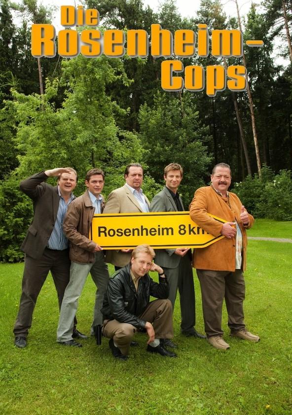 Die Rosenheim Cops Staffel 17 Jetzt Stream Anschauen