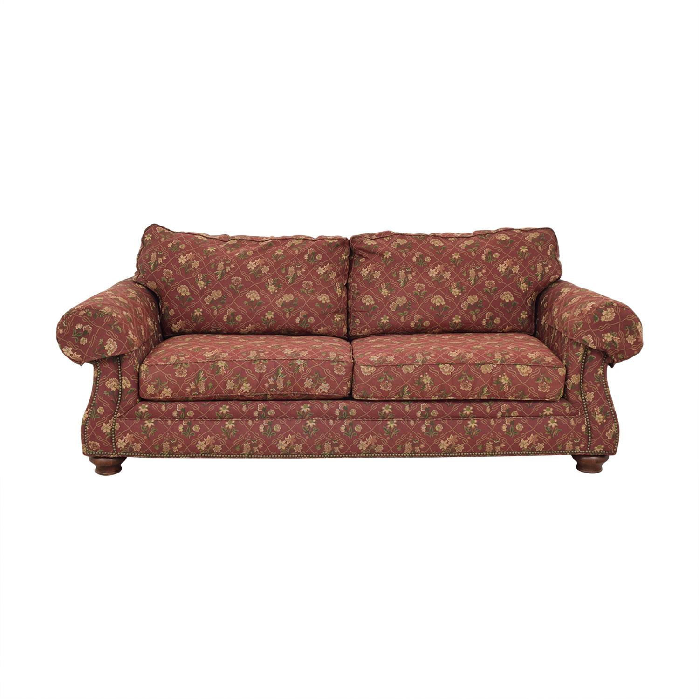 broyhill sofa sleeper