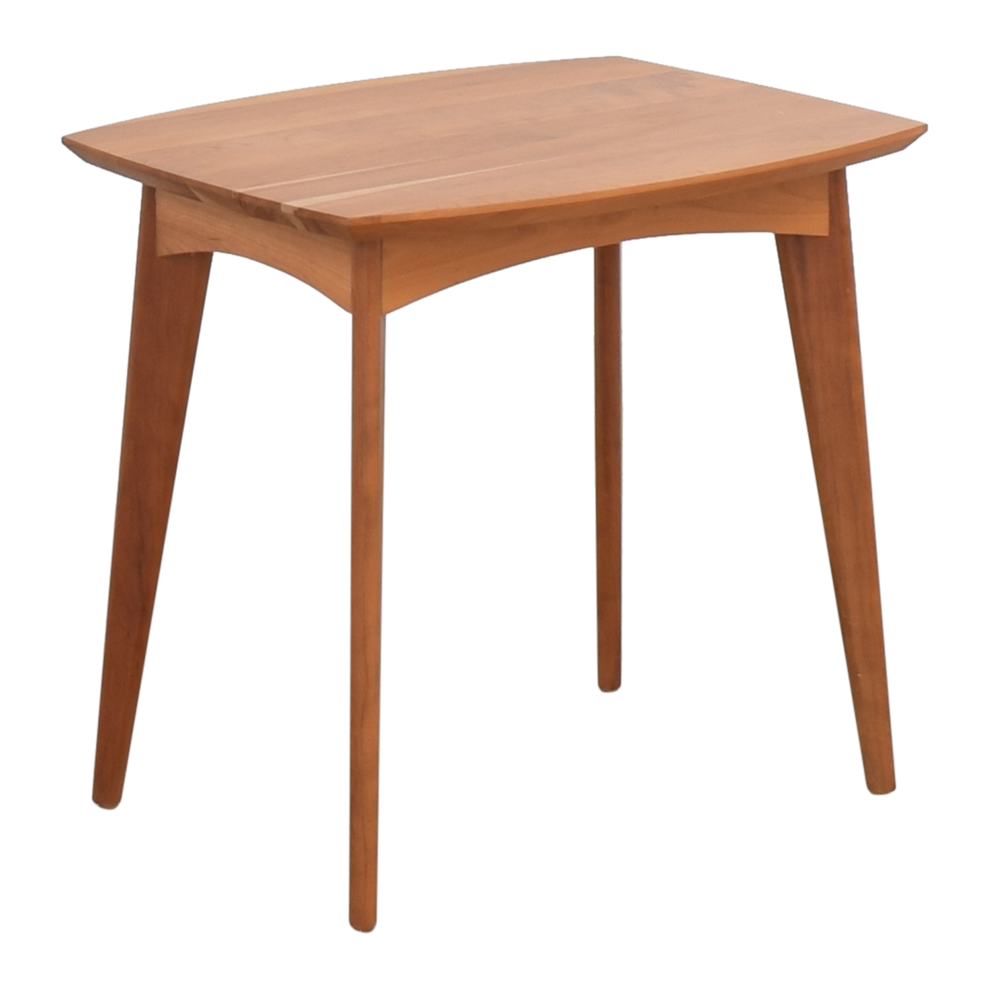 54 off room board room board ventura end table tables