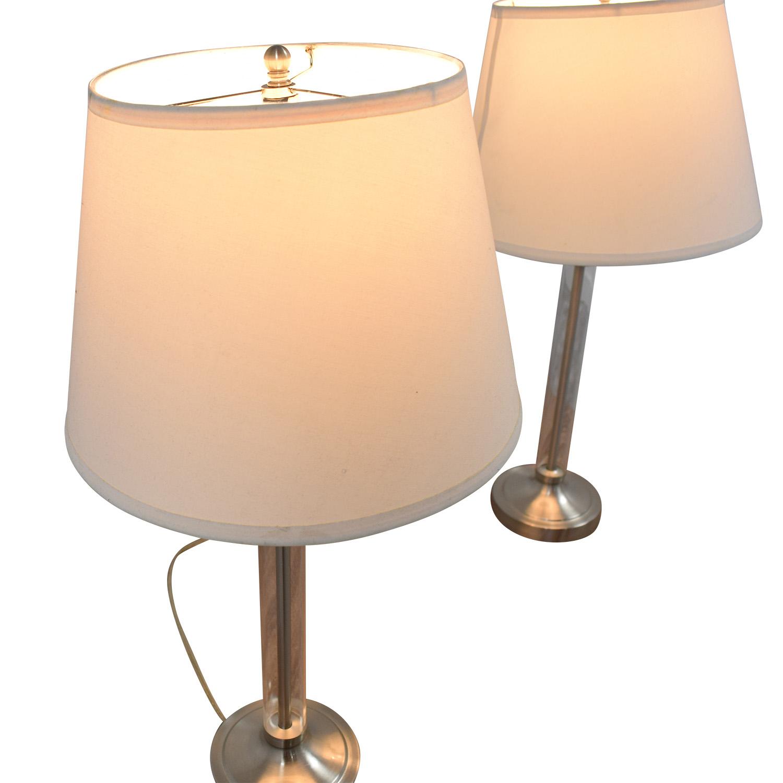 bedside lamps bed bath beyond online
