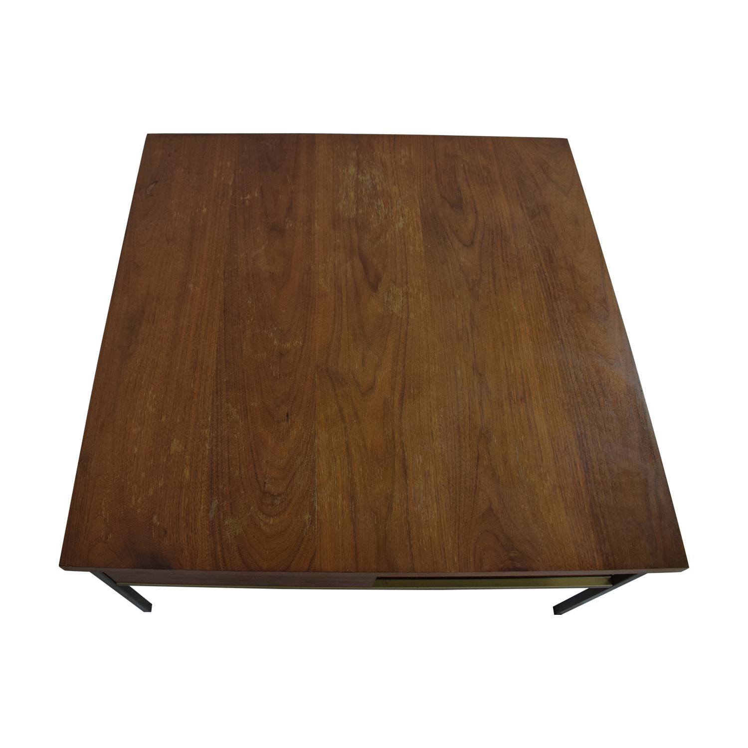65 off west elm west elm nook coffee table tables
