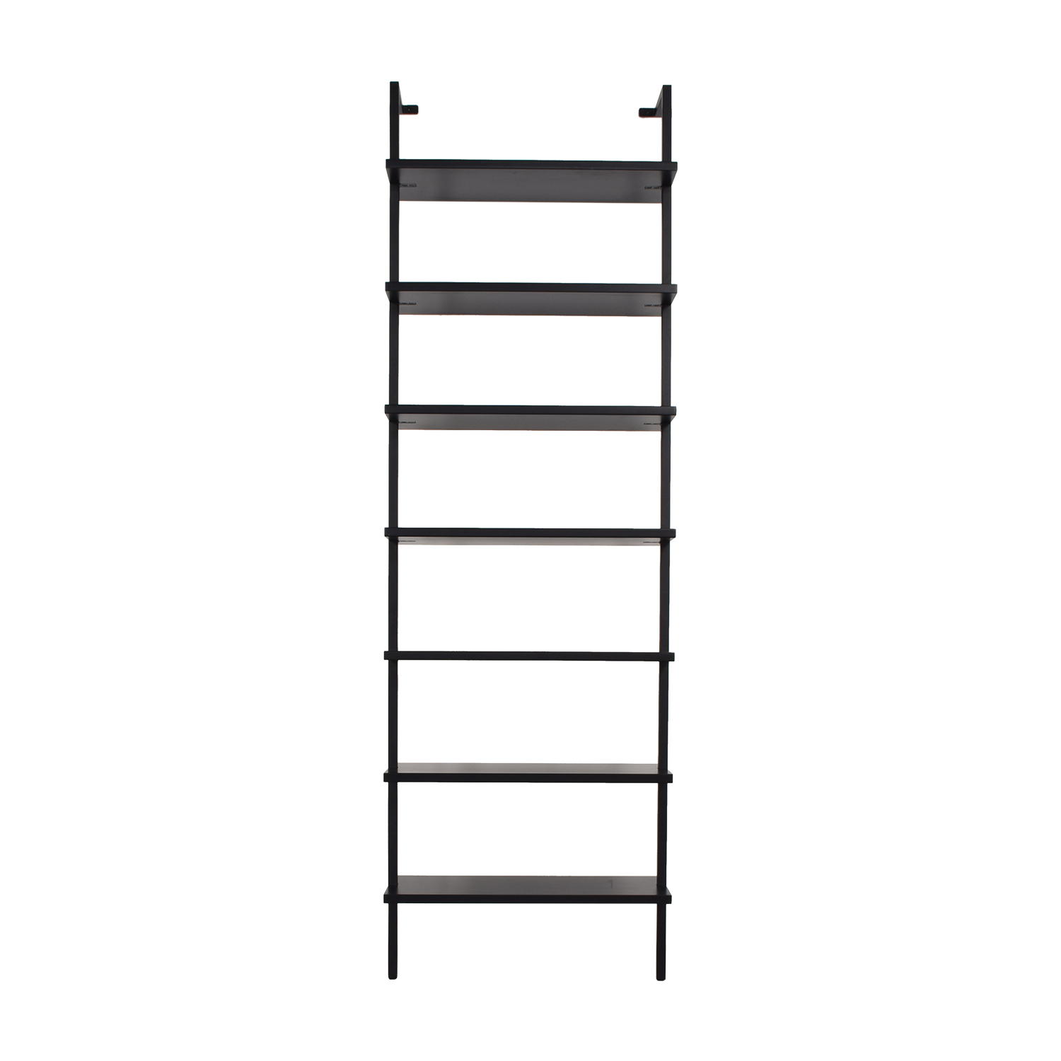 10 Off Cb2 Cb2 Stairway Wall Mounted Bookcase Storage
