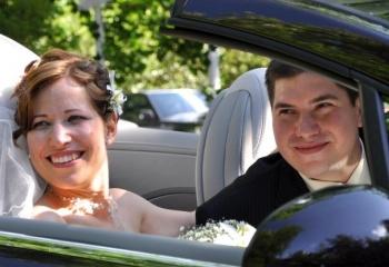 Какие автомобили подходят для свадьбы
