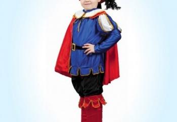 5167 1363632868 3401e - Новогодний костюм своими руками для мальчика: дайте волю фантазии