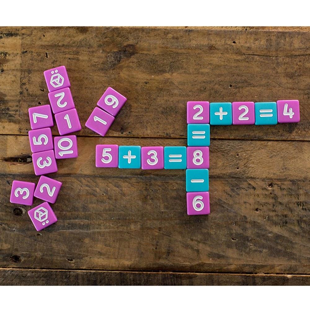 mobi kids numerical tile game