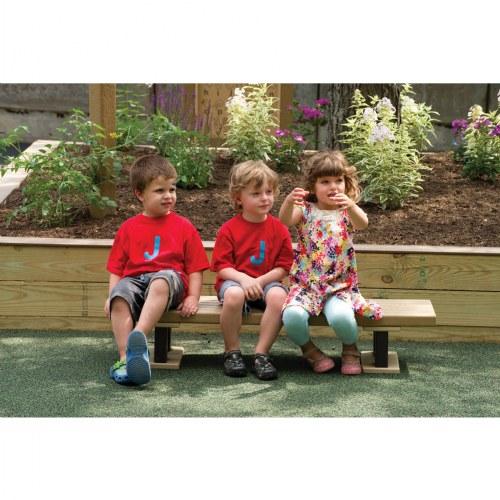 Preschool Bench