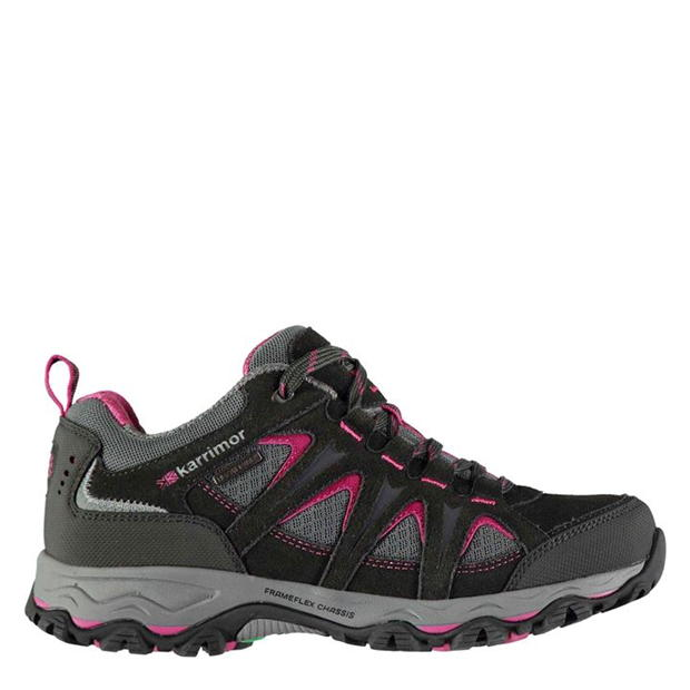 Keen Mens Hiking Shoes