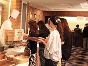 九段下・ホテルグランドパレスで「静岡マルシェ」 ご当地グルメの提供も