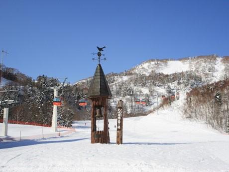 「札幌国際スキー場」の画像検索結果