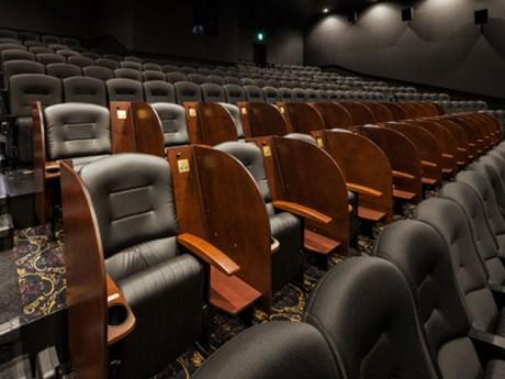 TOHO Cinema Umeda Seat