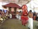 Bali Theyyam
