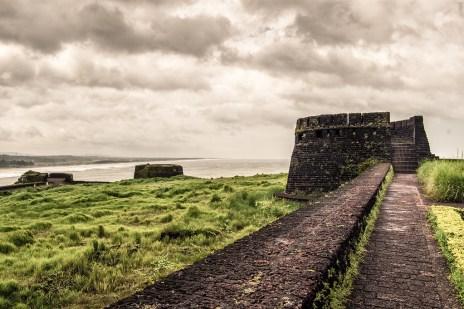 Bekal Fort Kasaragod-Kerala Tourism