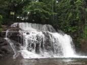 Haritheerthakara Waterfalls