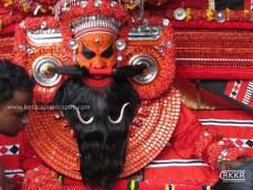 Kshethrapalakan Theyyam