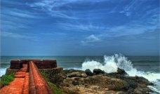 Bekal Fort-Kerala Tourism