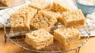 Permalink to Rice Crispy Treats