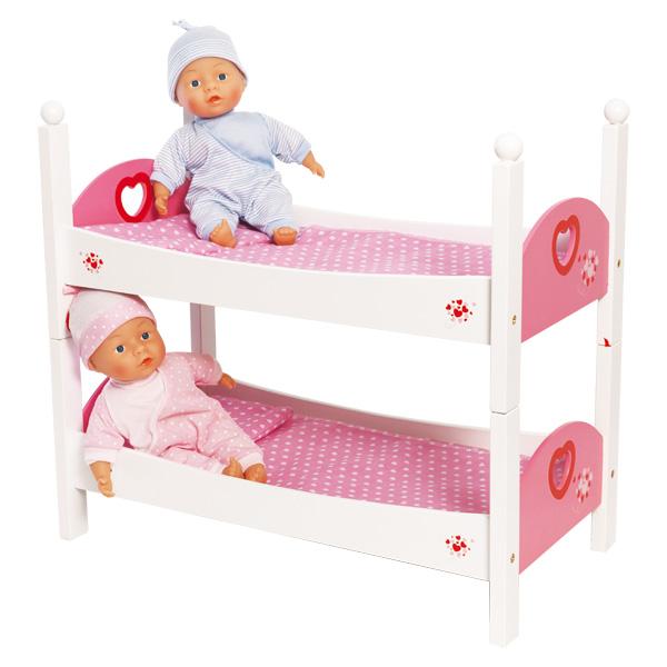 lit superpose bois love bebe king jouet poupons bebes love bebe poupees peluches