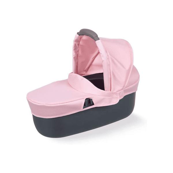 bebe confort combi poussette landau 3 en 1 roues silencieuses