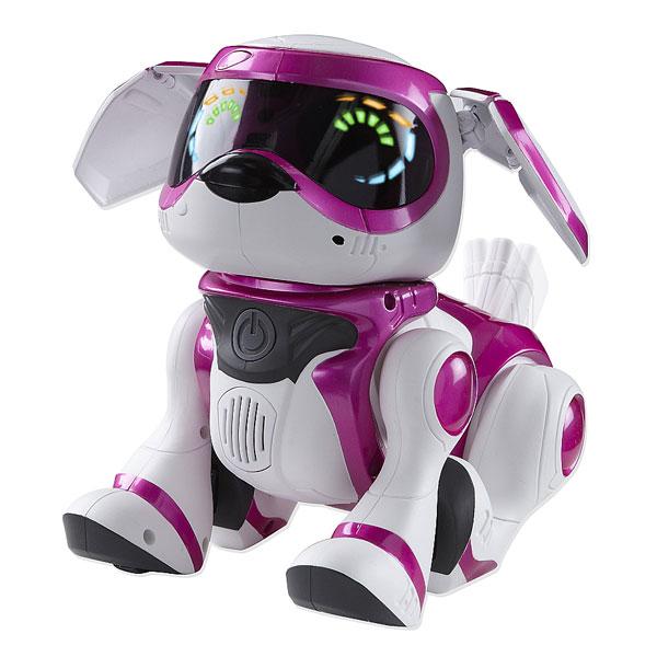 Teksta Puppy Rose Splash Toys King Jouet Peluches