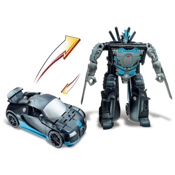 Transformers 4 One Step Magic Autobot Drift Hasbro King